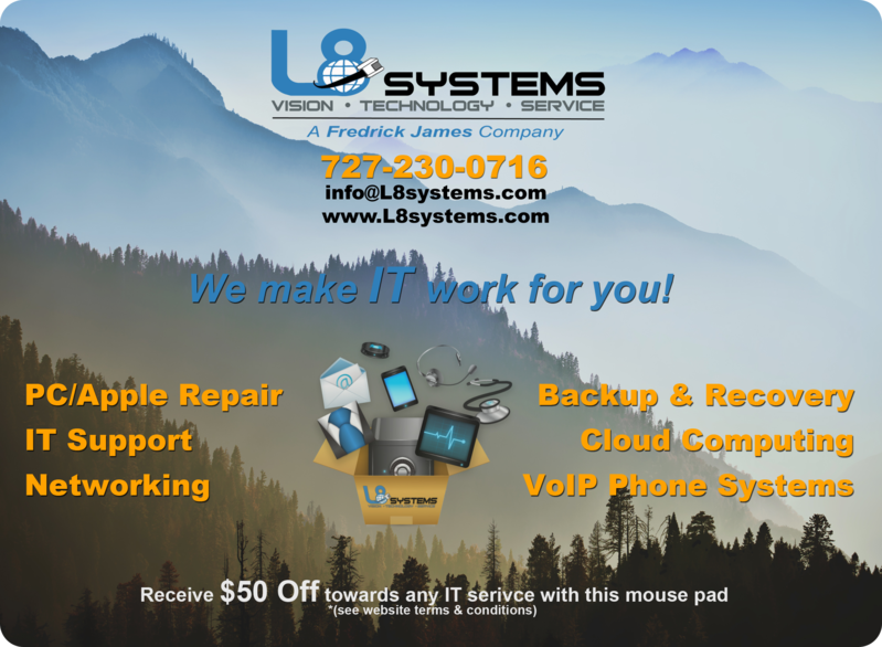 $50 Discount Towards any IT Service